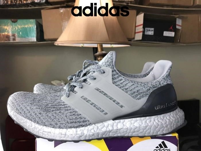 2018 Scarpe Adidas - Argento Nuovo Adidas Molto Ultra Boost 30 Ba8143 Limitato Sup Classicsilver Ds Yeezy Pack Bhimqry059