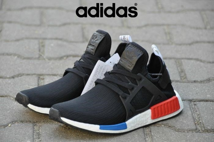 Scarpe Adidas 2018 - Adidas Nmd Xr1 Impegnativo Primeknit Core Black (by1909) Us - 125 75 Efhijkty26