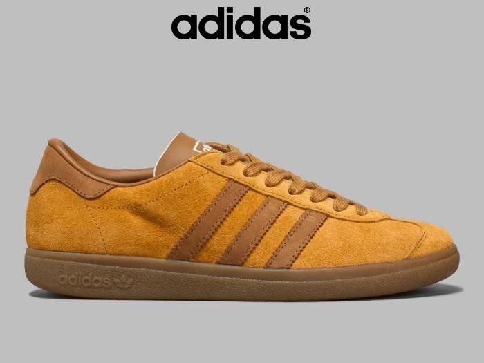 Scarpe Adidas 2018 - Marrone Adidas Hawaii Uk8-85-9-95 Series Island /// Fedele /// 2015 Hjptwxz678